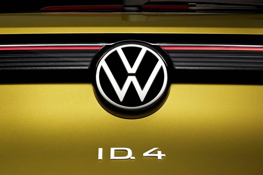 VW ID.4 der neue Elektro-SUV ; 4x4 Allrad Autos